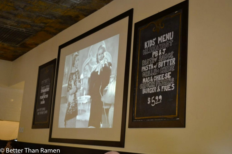 teds bulletin 14th street brunch review movie
