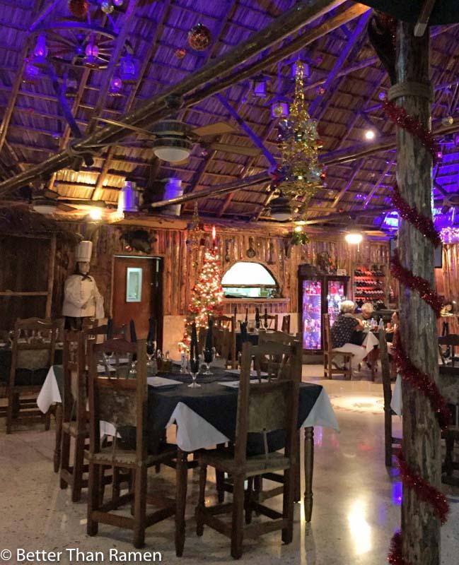 villa hernandez restaurant review havana cuba
