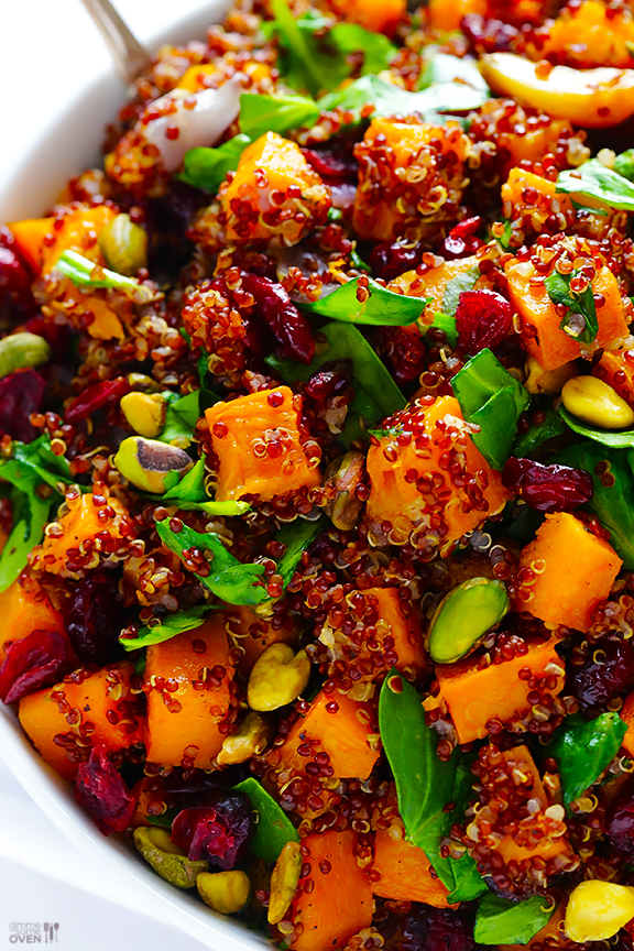 quinoa stuffing alternative thanksgiving recipes