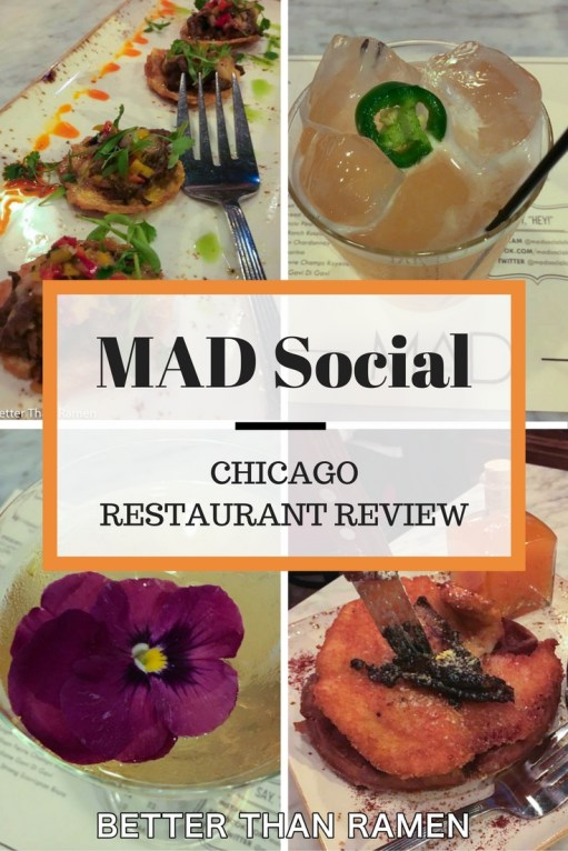 mad social review