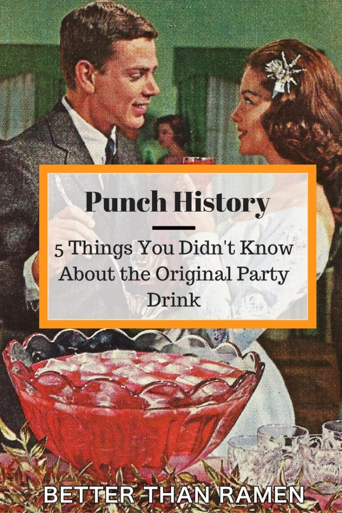 punch history 5 things you didn't know about punch
