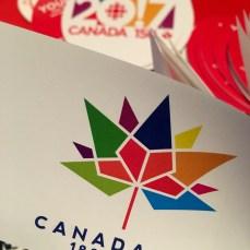Canada 150 event