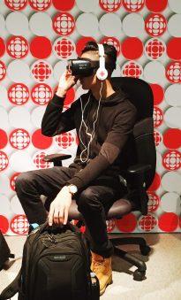 Highway of Tears virtual reality documentary