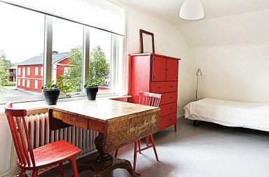 瑞典公寓1