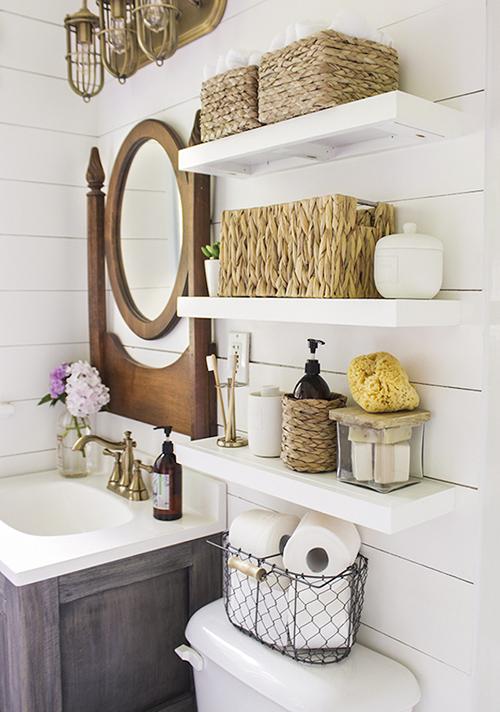 小浴室收納-2