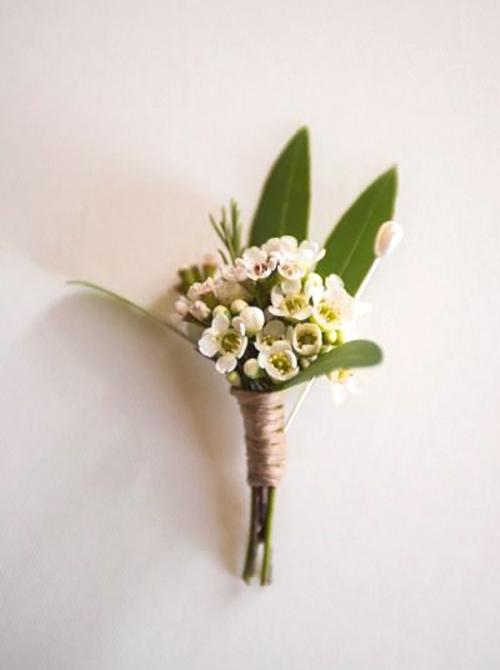 給自己送束花吧,還能戴出門-4
