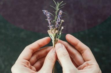 迷你花束正流行-觸動嗅覺的美好禮物-cover