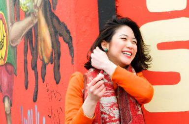 柏林率性台灣女孩Veela專訪-5