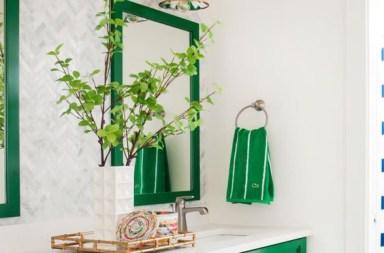 綠白時尚,從屋內開始-cover