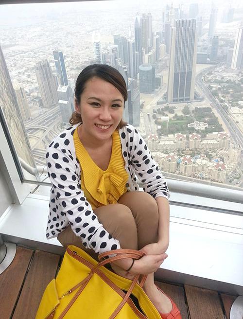 快樂職場女性 超級業務 海外工作 金融業