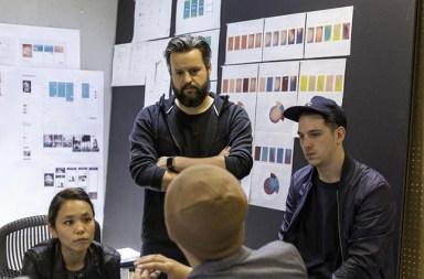 Airbnb設計 職場技能 UI設計
