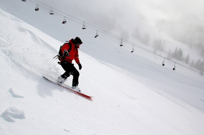 HotelsCombined 韓國 滑雪 渡假村 年假規劃