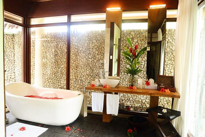 spa villa 公寓式飯店 東南亞 東南亞島嶼