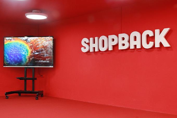 公關 人物專訪 市場行銷 行銷企劃 職場女性專訪 新加坡 電商 網路行銷 shopback