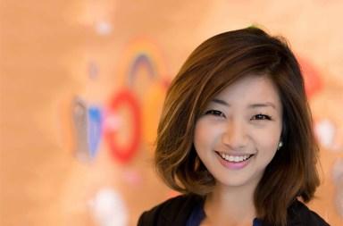新加坡Google CRM Google客戶關係管理 新加坡 職場女性 Google客戶經理