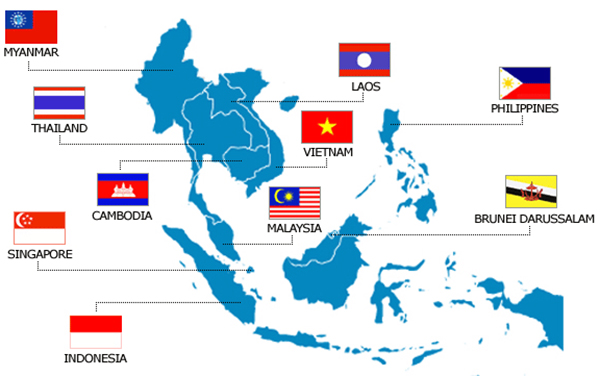 東南亞 東南亞市場 市場開箱 東南亞市場潛力