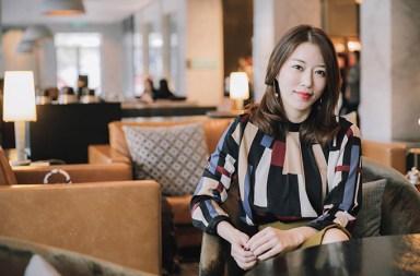 【專訪周品均】「東京著衣」後,她的女裝創業狂想曲