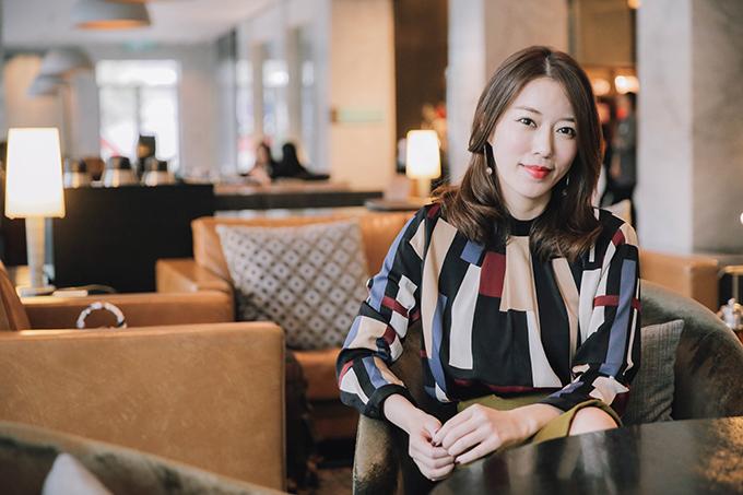 OL穿搭 快樂職場女性 職場女性專訪 女性創業家