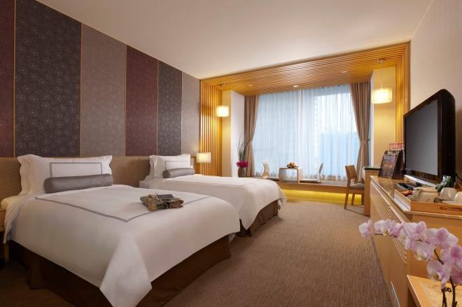 和逸Cozzi 雲品酒店 長榮酒店礁溪 日暉度假村 溫泉 親子飯店