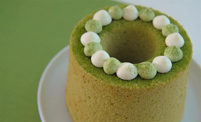 Michelle的甜點作品-2
