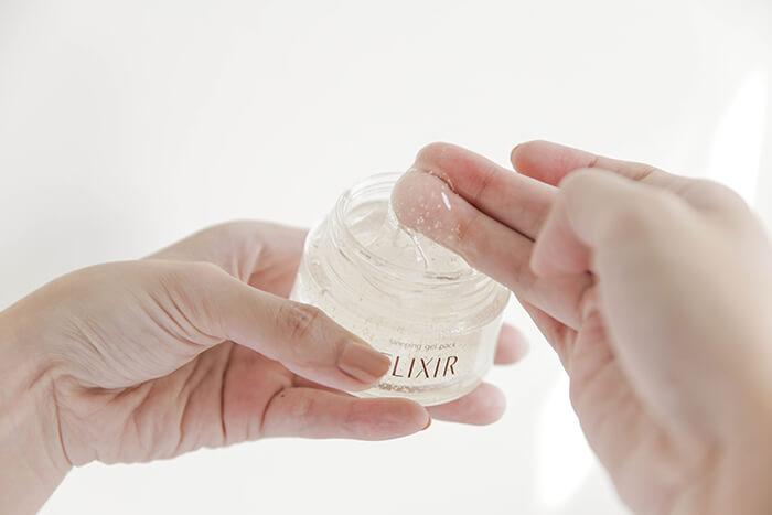easy-skincare-with-elixir-sleeping-gel-4