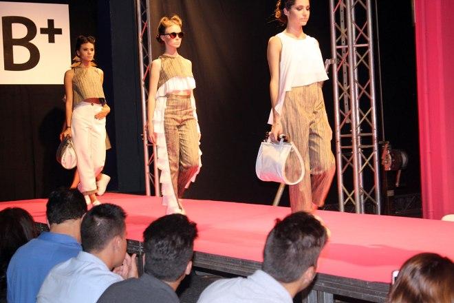 blogger valencia pasarela