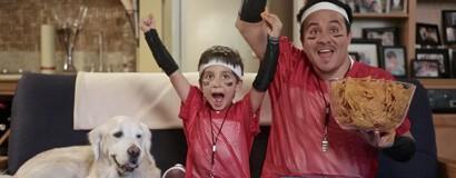 DoP: 'Timeout'-Doritos Crash The Ssuperbowl 2013