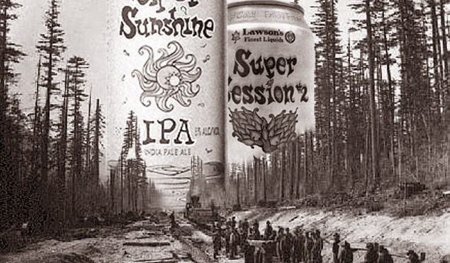 Sip of Sunshine | Super Session #2 | Lawson's | June 3rd & 4th Stock Info