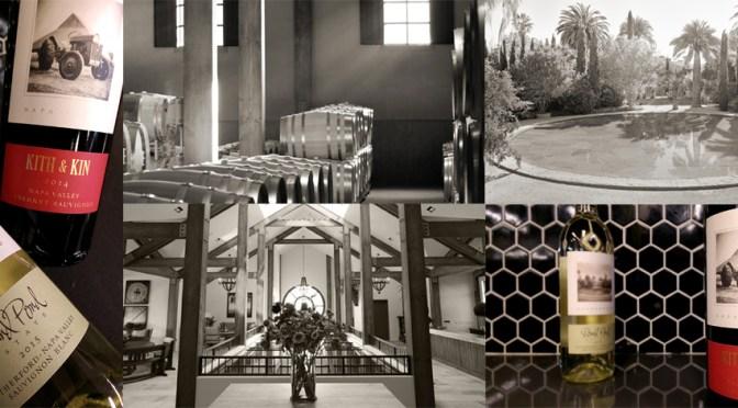 Round Pond Wine | Napa Valley Cabernet Sauvignon | Rutherford Sauvignon Blanc