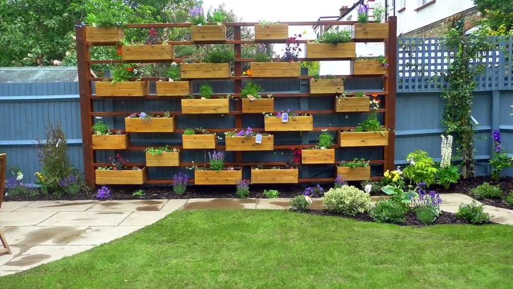 Garden Box Design Ideas enjoyable design ideas box garden plans nice garden design with how to build vegetable Window Box Privacy Garden