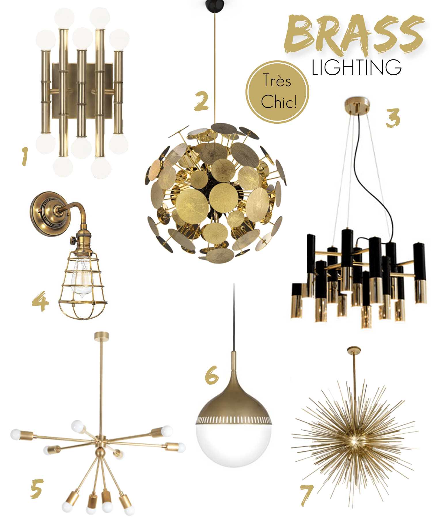Brass Kitchen Wall Decor : Home decor archives bewhatwelove