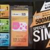 【毎月499MBまで無料】デジモノステーション So-net 0SIM 買ってみた