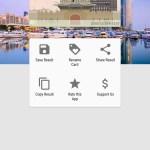 T-money(交通カード) Balance Checkアプリで残高を確認してみる