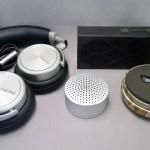 【サウンド祭りを開催します】Xiaomi Mi Bluetooth Speaker 開封の儀 レビュー