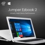 【アレにそっくり】Jumper Ezbook 2 21337円→20214円 クーポンコード