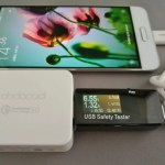 【Quick Charge】クイックチャージ2.0・3.0充電実験 変わりないかも