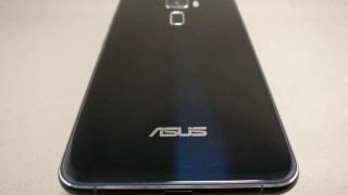 【ASUS】5.5インチ 台湾スマホ ZenFone 3 (ZE552KL) 開封の儀 レビュー お兄ちゃん誰?