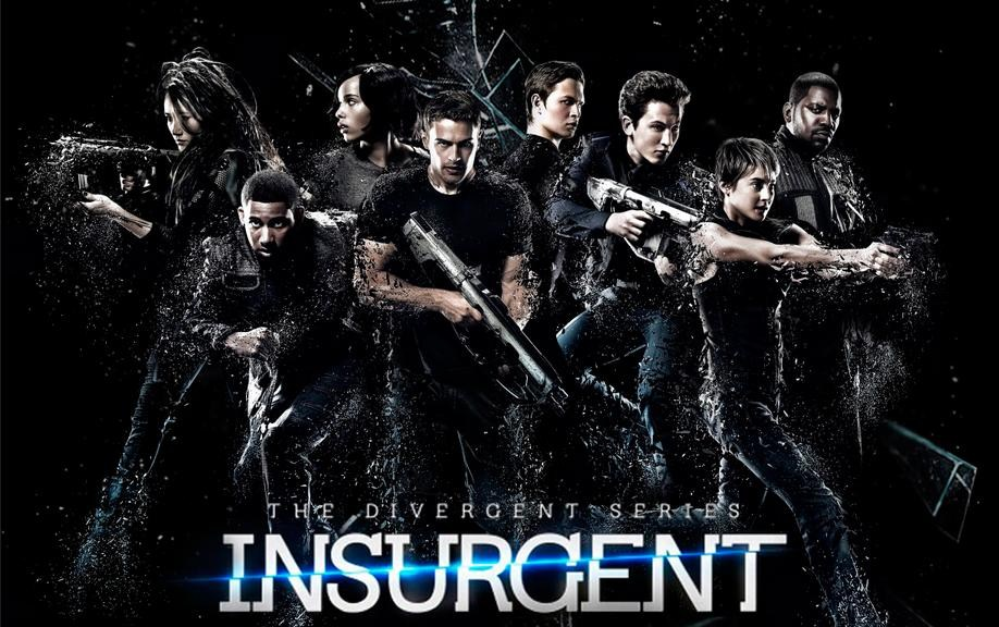 Watch Insurgent (2015) Full Online in HD on 123Movies