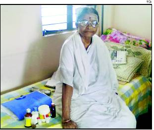 Supreme Court's Verdict on Active Euthanasia Brings Hope for Karibasamma