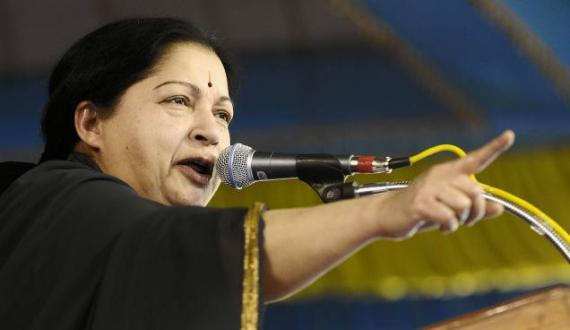Establishing Leads in 193 Constituencies, AIADMK Heads for Sweep in Tamil Nadu