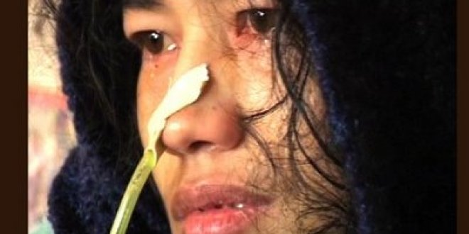 Immediately and Unconditionally Release and Drop All Charges Against Irom Sharmila