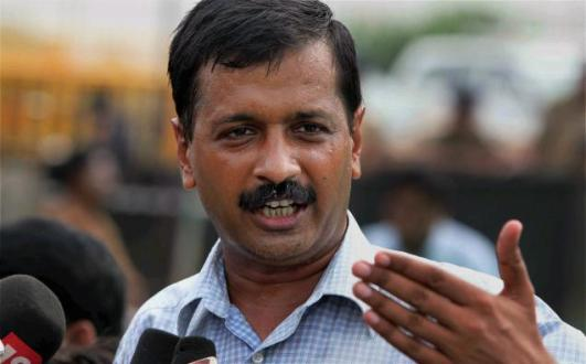 It is a long journey ahead: Kejriwal