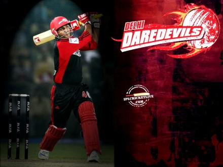 Daredevils Bat for the Girl Child