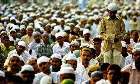 India-Muslims