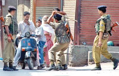 Children Being Detained, Tortured and Executed in India's Conflict Afflicted Districts
