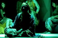 Language of Protest in Theatre: An Analysis of Badal Sircar's 'Michhil'