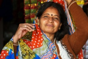 Tale of a Woman – SHG in Rajasthan