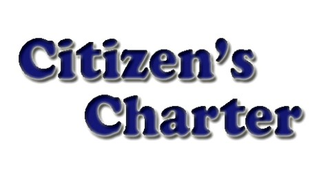 Citizen Charter