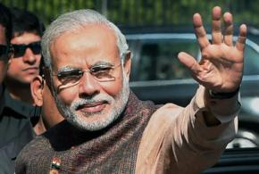 Why Won't the PMO Respond to RTI Requests About Who TWEETS for Narendra Modi?