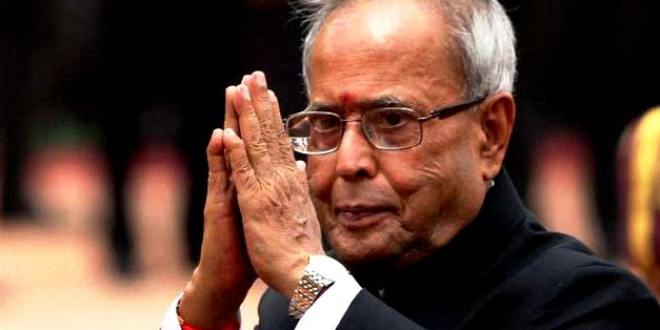 President Mukherjee Rejects 97% of Mercy Pleas as India Gives Two Death Sentences Each Day